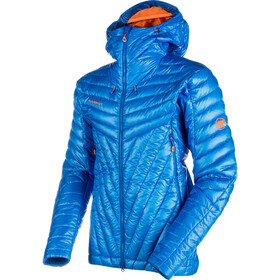 Mammut Eigerjoch Advanced IN Hooded Jacket Men ice
